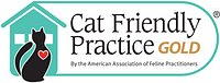 cat friendly gold certified